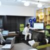 オムニチャネルのスペシャリスト逸見光次郎氏による社内勉強会を開催! ショップ様向けセミナーも開講予定