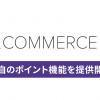 Axコマース独自の「ポイント機能」をご紹介!詳しく知っていただける機会としてJapan IT Weekにも出展します!